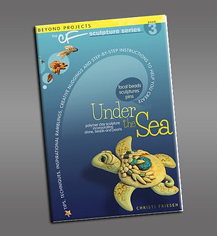 """Under the Sea"" Beyond Projects Book"