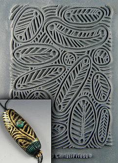 """Ancestors"" texture stamp"