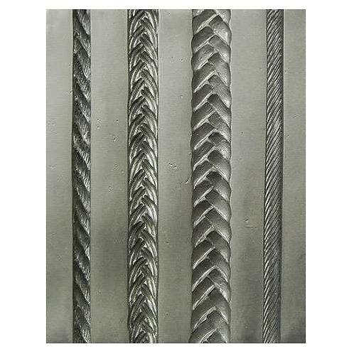 Ropes & Braids Border Mold