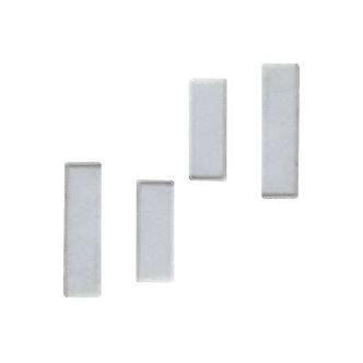 Magic-Glos™ Acrylic Form - Rectangle Shape