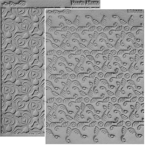 Spirit Texture Stamp Set