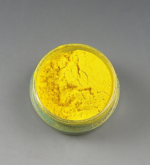 Zing! Yellow SurfaceFX mica powder - small size