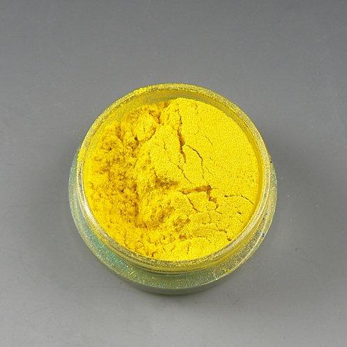 Zing! Yellow SurfaceFX mica powder - small size