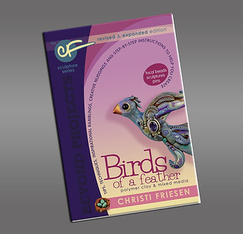 """Birds of a Feather"" revised edition: Beyond Projects Book"