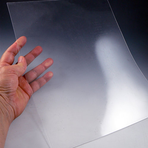 Therma Clear Sheet - Studio Size