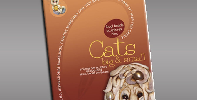 """Cats: Big and Small"" Beyond Projects Book"
