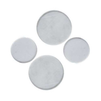 Magic-Glos™ Acrylic Form - Round Shape