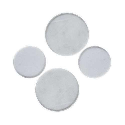 Magic-Glos™ Acrylic Form - Round Shape