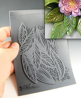 """Leaf Mob"" texture stamp"