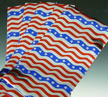 Stars & Stripes Foil Collection
