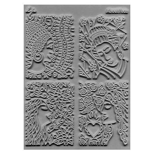 About Face Texture Stamp