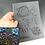 """Thumbnail: """"Drama Bloom"""" texture stamp"""
