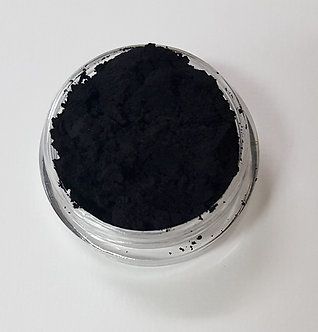 Licorice Black SurfaceFX pigment powder - small size