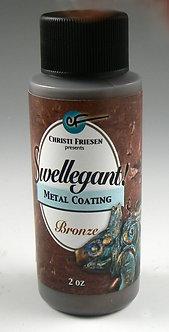 Bronze Swellegant Metal Coating 2oz