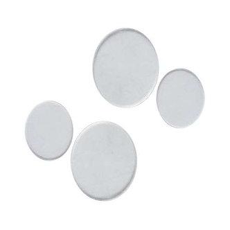 Magic-Glos™ Acrylic Form - Oval Shape