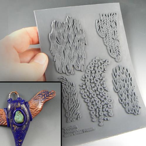 """Random Textures"" texture stamp"