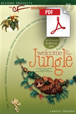 """""""Welcome to the Jungle"""" DOWNLOADABLE eBook PDF"""