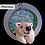 Thumbnail: Looking Glass Bezel - Silver