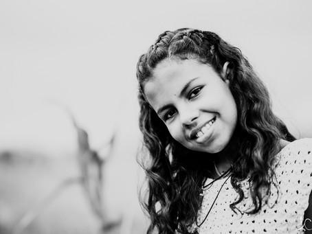 La sonrisa de Fatma