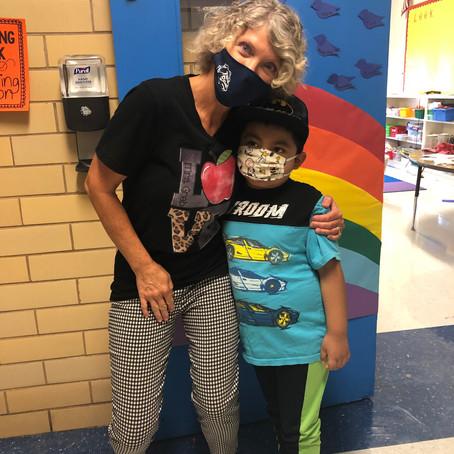 Meet the Teacher Day!
