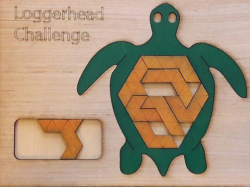 The Loggerhead Challenge