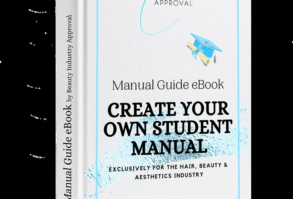 Manual Guide Ebook