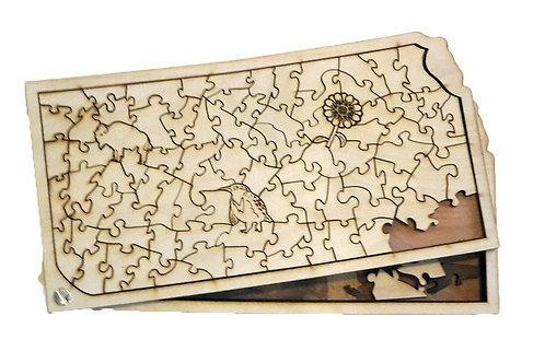 Kansas Puzzle