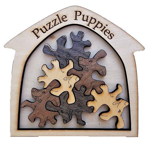 Puzzle Puppies