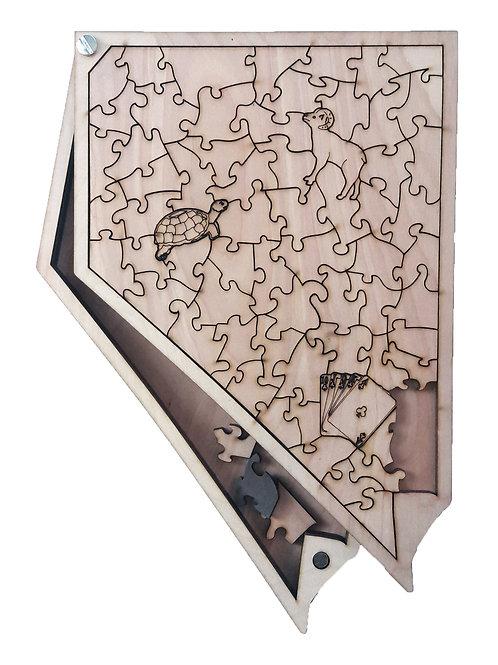 Nevada Puzzle
