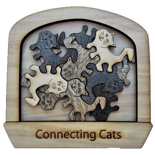 Connecting Cats