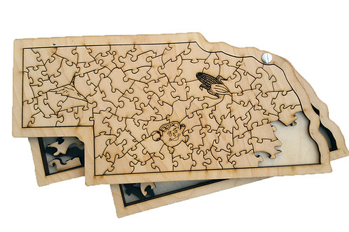 Nebraska Puzzle