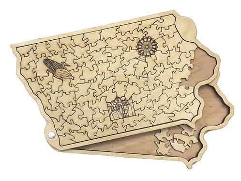 Iowa Puzzle