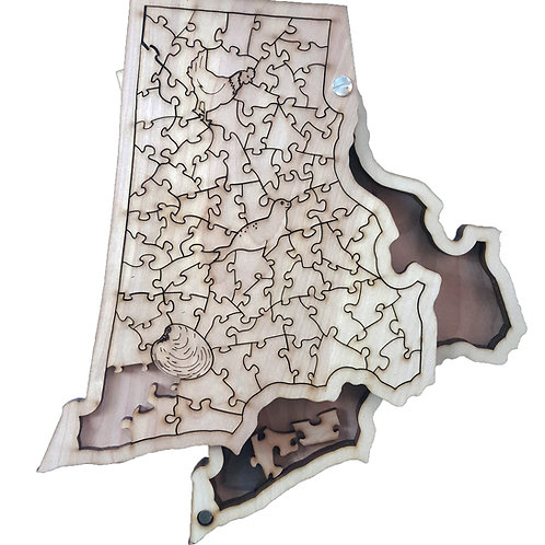 Rhode Island Puzzle