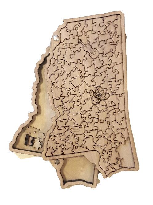 Mississippi Puzzle