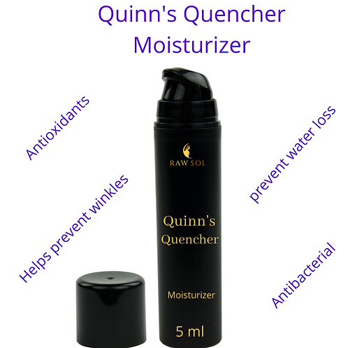 Quinn's Quencher