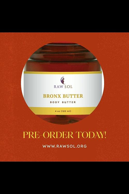 Bronx Body Butter
