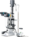 Microscópio Especular; ARC LASER; Suplimed; Brasil; Equipamentos Oftalmológicos;