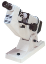 Lensômetro Manual; Shin-Nippon; Equipmentos Oftalmológicos; Suplimed; Brasil;