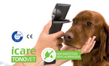 Tonômetro de Rebote; Icare; Tonovet; Suplimed; Equipamentos Oftalmológicos; Brasil;