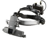 Oftalmoscópio Binocular Indireto; Neitz; OBI; Suplimed; Equipamentos Oftalmológicos; Brasil;