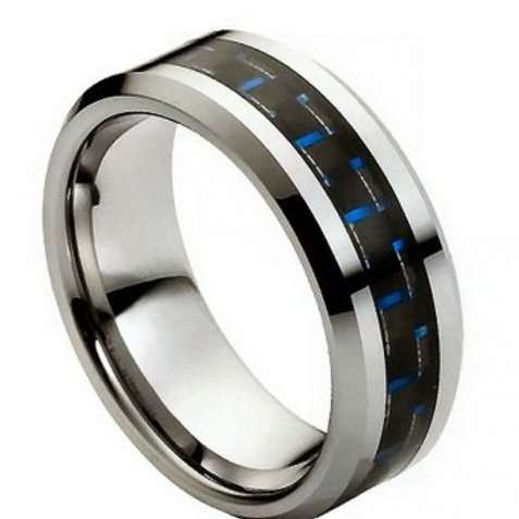 Tuning Tungsten Carbide Ring R3