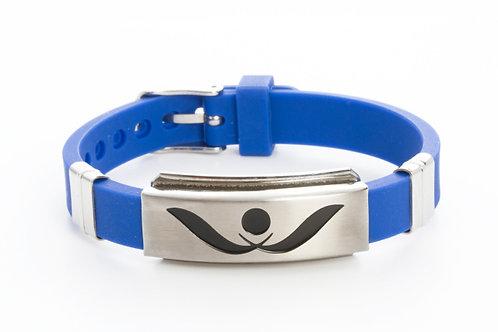 Sport Tuning Bracelet Blue