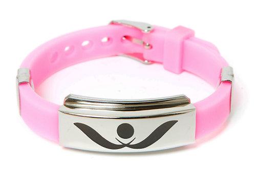 Sport Tuning Bracelet Pink