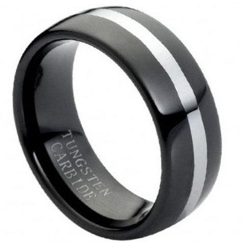 Tuning Tungsten Carbide Ring R9