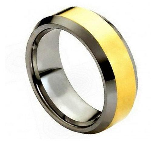 Tuning Tungsten Carbide Ring R7