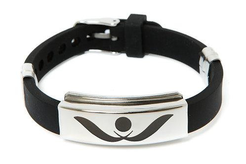 Sport Tuning Bracelet Black