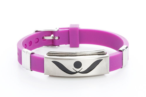 Sport Tuning Bracelet Purple