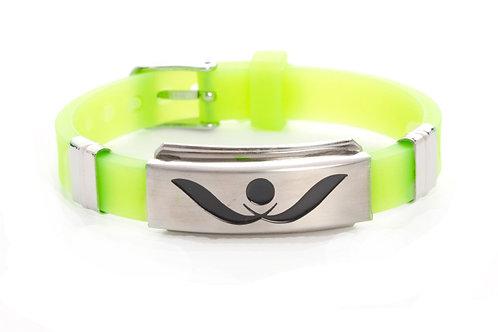 Sport Tuning Bracelet Lime