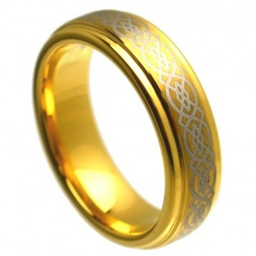 Tuning Tungsten Carbide Ring R11
