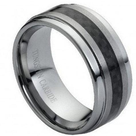 Tuning Tungsten Carbide Ring R2